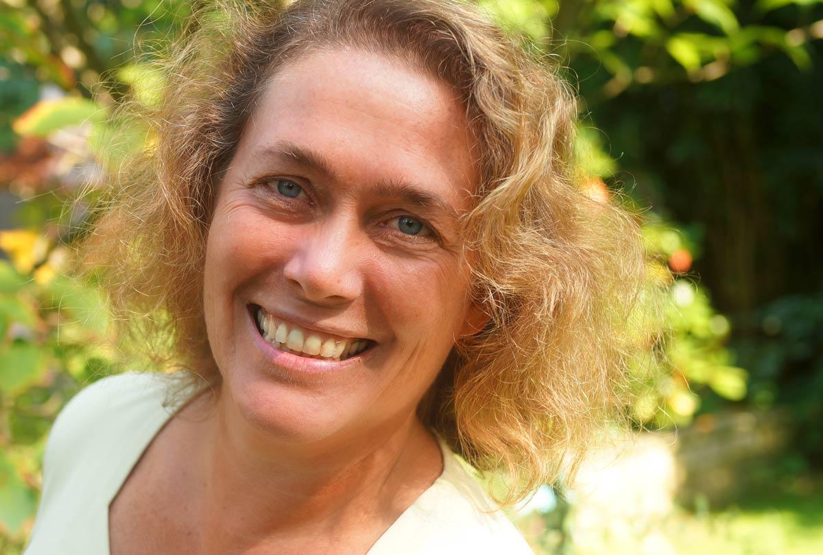 Sabine Scholz Heilpraktikerin Berlin Zehlendorf